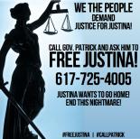 Save Justina